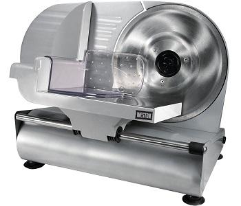 Best Heavy Duty Stainless Steel Meat Slicer