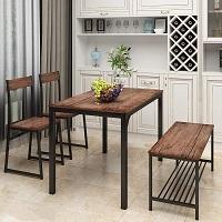 Best Home 3 Chair Dining Set Rundown