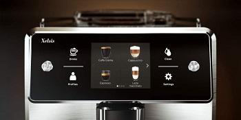 Best Home Espresso Machine With Built In Grinder
