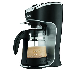 Best Home Latte Machine For Beginners