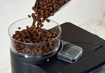 Best Home Whole Bean Coffee Maker