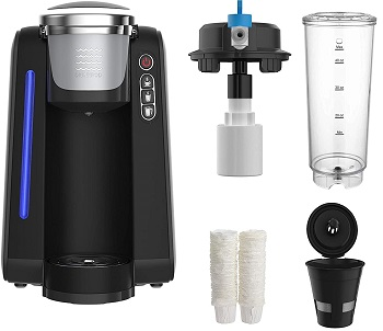 Best K Cup Auto Fill Coffee Maker