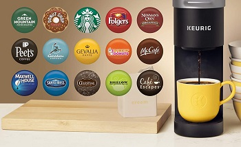 Best K Cup Automatic Shut Off Coffee Maker