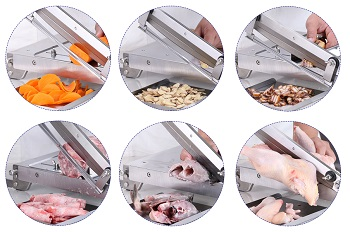 Best Manual Pork Slicer