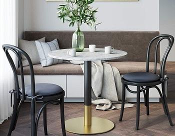 Best Modern 30 Inch Round Pedestal Table