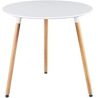 Best Modern 32 Inch Round Dining Table Rundown