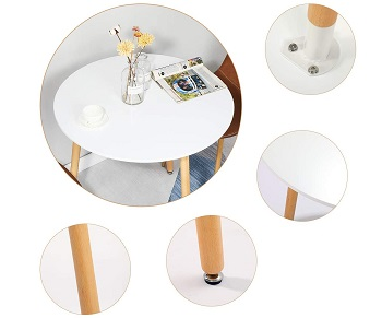 Best Modern 32 Inch Round Dining Table