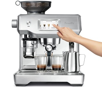 Best Of Best Commercial Automatic Coffee Machine