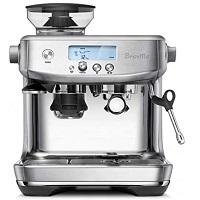 Best Of Best Espresso Machine With Built In Grinder Rundown