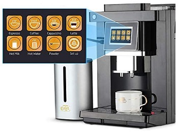 Best Of Best Fully Automatic Coffee Machine