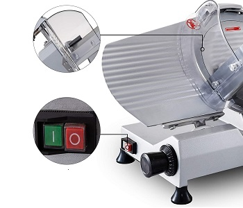 Best Of Best Industrial Meat Slicer