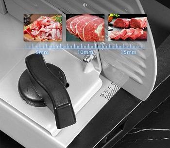 Best Of Best Kitchen Meat Slicer
