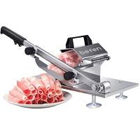 Best Of Best Manual Frozen Meat Slicer Rundown