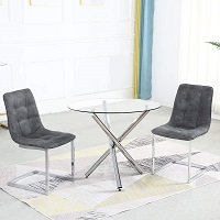 Best Of Best Modern 3 Piece Dining Set Rundown