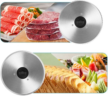 Best Of Best Thin Meat Slicer