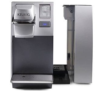 Best Pod Commercial Automatic Coffee Machine