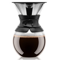 Best Pour Over Basic Coffee Maker Rundown