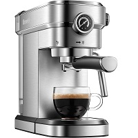 Best Professional Automatic Espresso Machine With Milk Frother Rundown