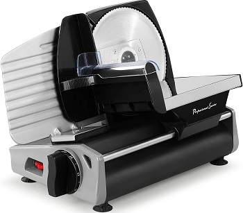 Best Professional Lunch Meat Slicer