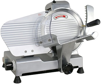 Best Semi Auto Industrial Meat Slicer