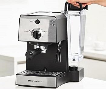 Best Semi Automatic Espresso Machine Under 1000