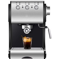Best Semi Commercial Automatic Coffee Machine Rundown