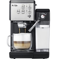 Best Single Cup Automatic Cappuccino Maker Rundown
