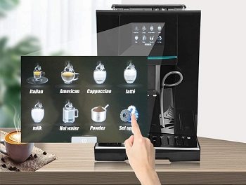 Best Single Cup Bean To Cup Coffee Machine