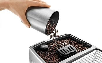 Best Single Cup Espresso Machine With Built In Grinder