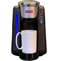 Best Single Serve Auto Fill Coffee Maker Rundown