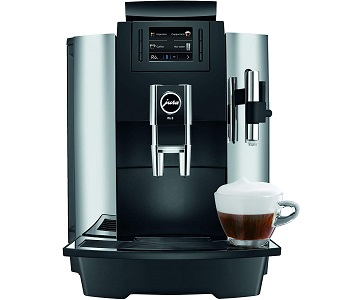 Best Single Serve Automatic Latte Machine