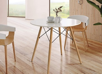 Best Small 32 Inch Round Dining Table