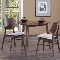 Best Small Modern 3 Piece Dining Set Rundown