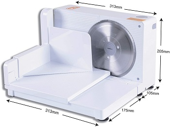 Best Small Thin Meat Slicer