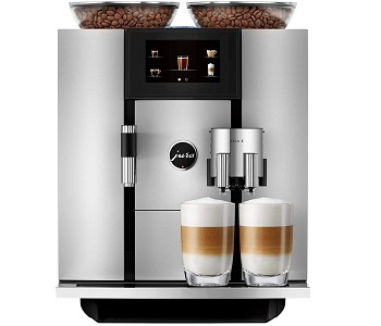 Best Stainless Steel Bean To Cup Coffee Machine