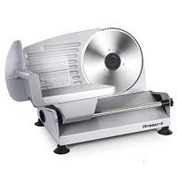 Best Stainless Steel Kitchen Meat Slicer Rundown