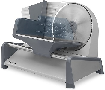 Best Stainless Steel Professional Meat Slicer