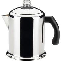 Best Stovetop 1950 Coffee Percolator Rundown