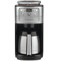 Best Thermal Automatic Grind And Brew Coffee Maker Rundown