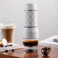 Best Travel Battery Operated Coffee Maker For Camping Rundown