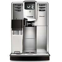 Best With Frother Automatic Latte Machine Rundown