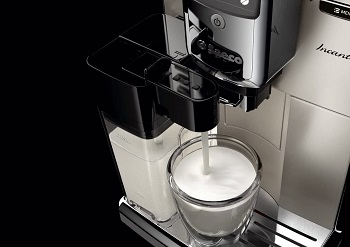Best With Frother Automatic Latte Machine
