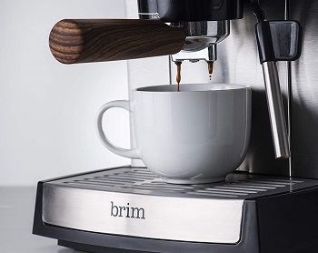 Best With Frother Commercial Automatic Coffee Machine