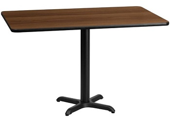 Best Wooden 30 x 60 Dining Table