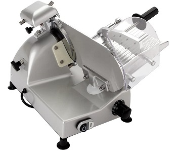 Beswood 10 Meat Slicer