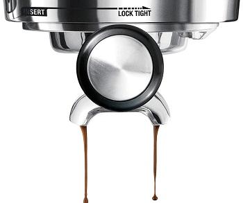 Breville Oracle Espresso Machine