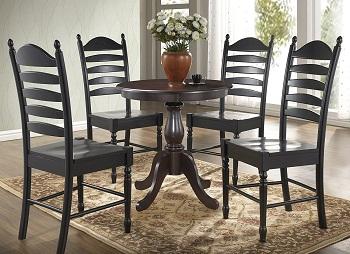 Carolina Chair & Table Dining Table