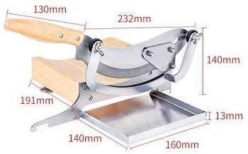 Cgoldenwall Manual Slicer