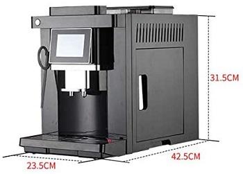 Colet Espresso Machine