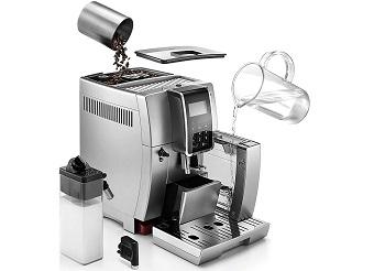 De'Longhi Dinamica Espresso Machine